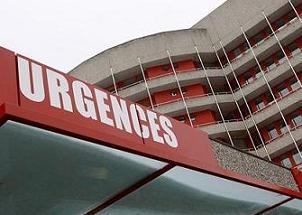 Urgences Australie