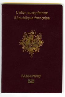 passeport australie