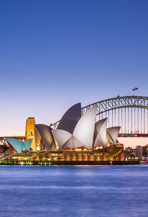 Australie Guide De Voyage Australie Australie Voyage Fr